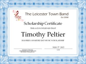 Tim Peltier